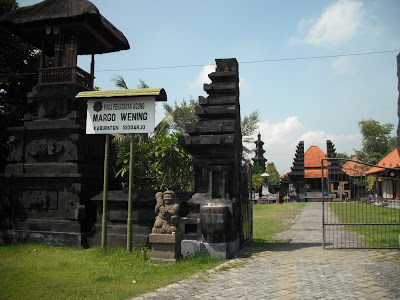 Desember 2014 Bimas Hindu Jawa Timur Pura Penataran Agung Kilisuci