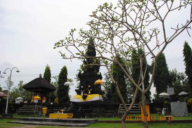 Juli 2016 Bimas Hindu Jawa Timur Pura Penataran Agung Kilisuci