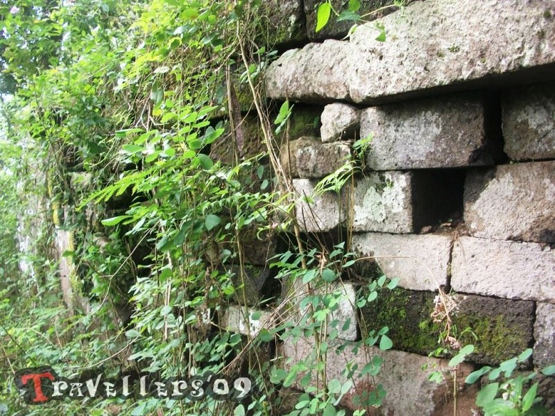 Kisah Dewi Kilisuci Hingga Maling Aguno Candi Pertapan Gunung Pegat
