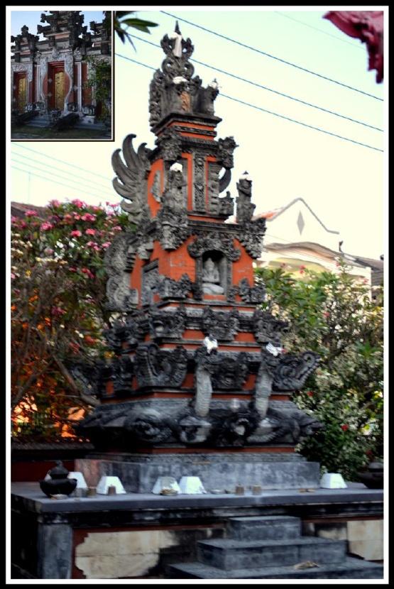 Pura Candi Cemara Agung Bimas Hindu Jawa Timur Penataran Kilisuci
