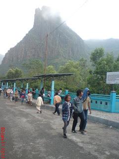 Selamat Datang Website Pribadi Tjahjo Pariwisata Kota Kecuali Kilometer Jalan