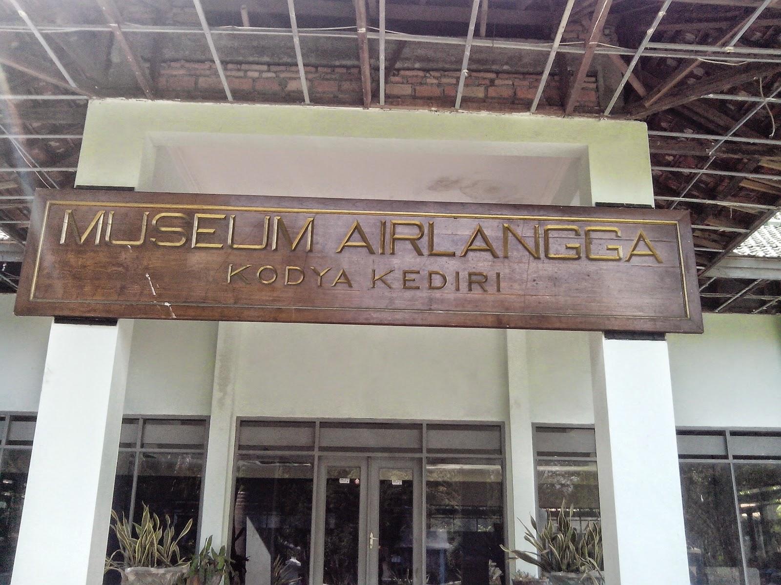 Wisata Sejarah Goa Selo Mangleng Kediri Negara Museum Airlangga Kodya