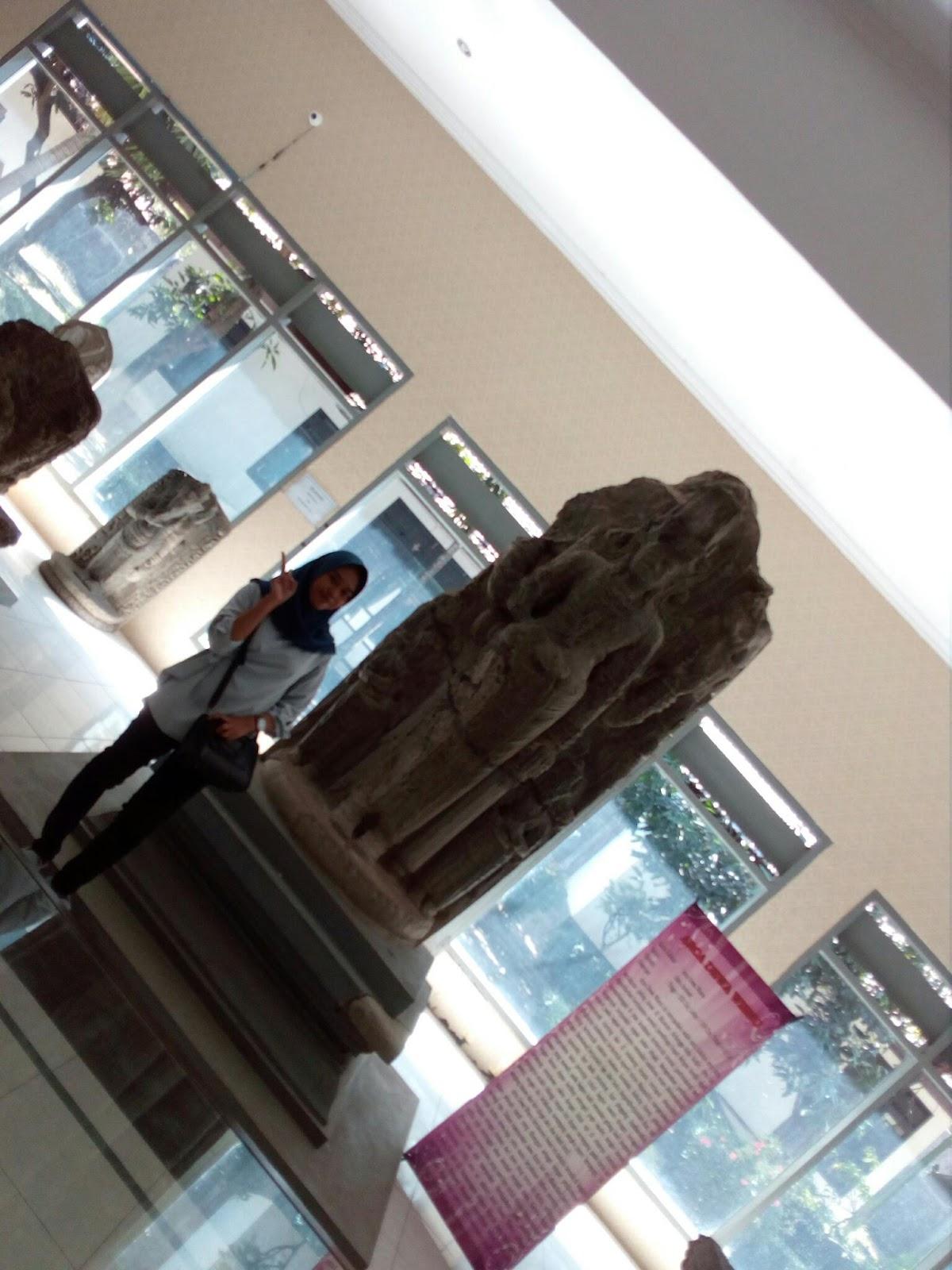 Wisata Trevelling Travelling Museum Airlangga Sekian Blog Sampai Jumpa Selanjutnya