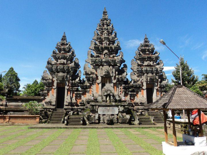 Www Jelajah Nesia Blogspot Wisata Religi Pura Jawa Timur Penataran