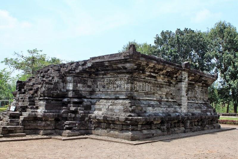 30 Tempat Wisata Kediri Jawa Timur Indah Wajib Dikunjungi 8