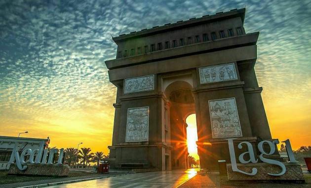 31 Tempat Wisata Kediri Jawa Timur Hits Terbaru 2018 Daerah