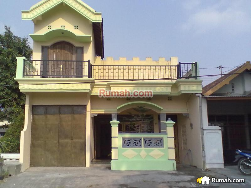 Disewakan Rumah Nyaman Dekat Simpang Lima Gumul Jl Raya Tugurejo