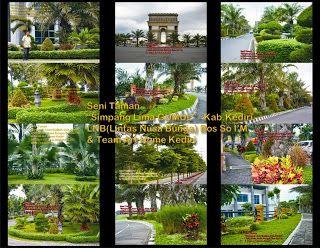 Jasa Taman Kediri Pare Nganjuk Kertosono Blitar Tulungagung Simpang Lima