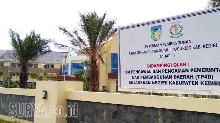 Penerimaan Tenaga Kontrak Pns Besar Besaran Kediri Rumah Sakit Umum