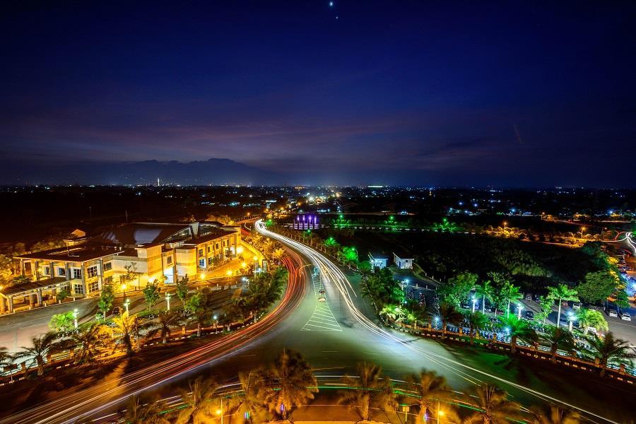 Simpang Lima Gumul Kabupaten Kediri Planning Kab