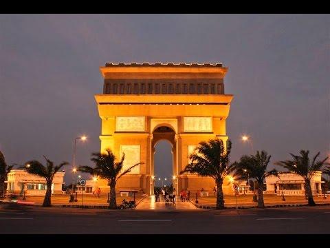 Simpang Lima Gumul Kediri Agtv Youtube Kab