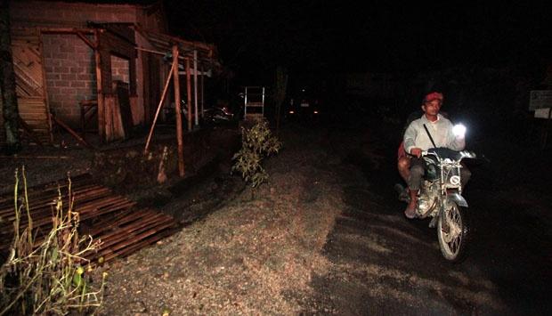 Simpang Lima Gumul Mitos Kerajaan Kediri Nasional Tempo Sejumlah Warga