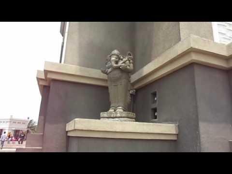 Wisata Monumen Simpang Lima Gumul Kabupaten Kediri Youtube Kab