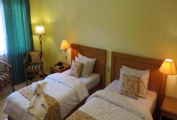 11 Hotel Kediri Siap Memanjakanmu Setelah Puas Berkeliling Adisurya Taman