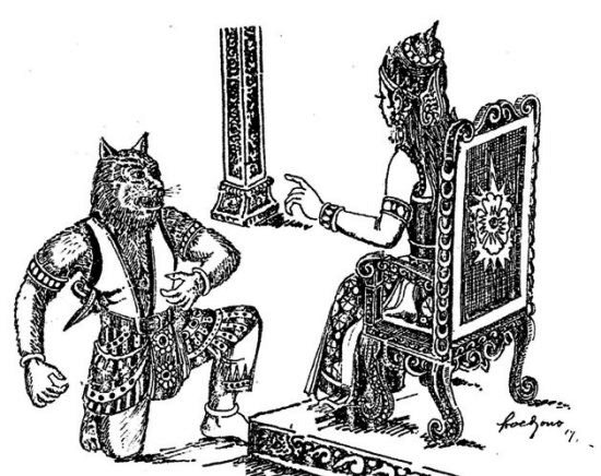 Asal Usul Reog Kendang Tulungagung Legenda Dewi Kilisuci Joko Mahesasura