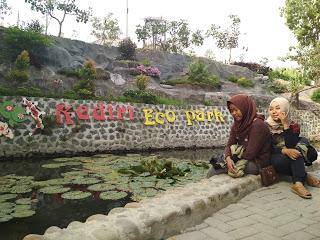 Asrinya Kediri Eco Park Travelling Taman Dewi Kilisuci Dahanapura Kab