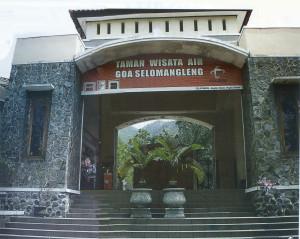 Goa Selomangleng Kota Kediri Wisata Jawatimuran Tempat Suci Dewi Kilisuci