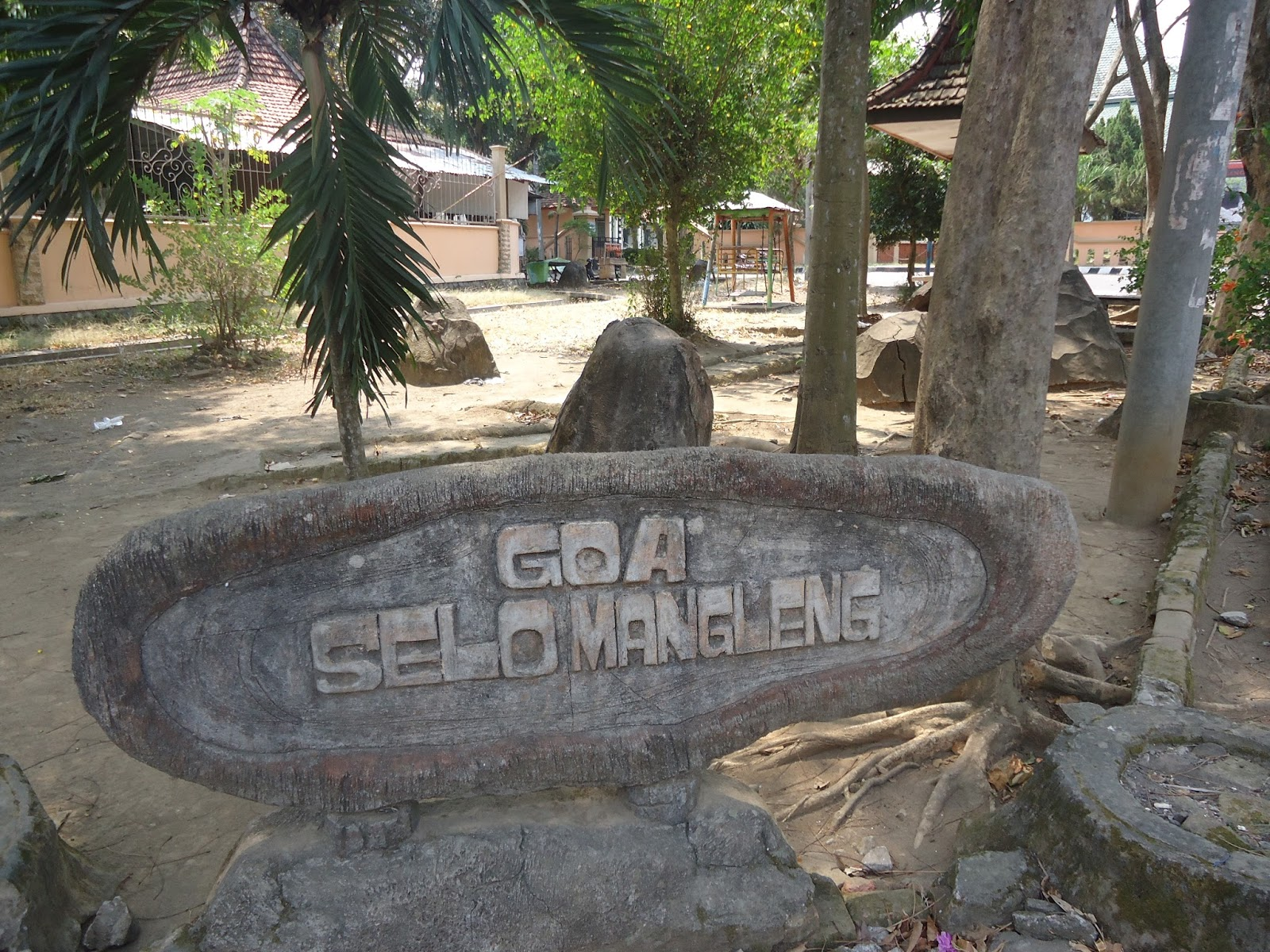 Gua Selomangleng Kediri Mistis Terjaga Hingga Jdlines Taman Dewi Kilisuci