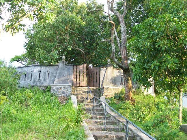Kisah Ki Boncolono Maling Sakti Kediri Taman Dewi Kilisuci Dahanapura