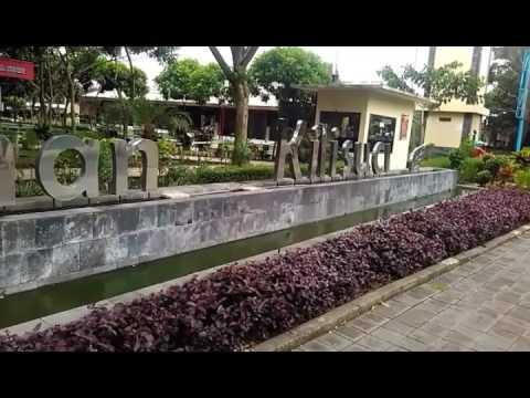 Pare Ikabim 4 2 Taman Kilisuci Youtube Dewi Dahanapura Kediri