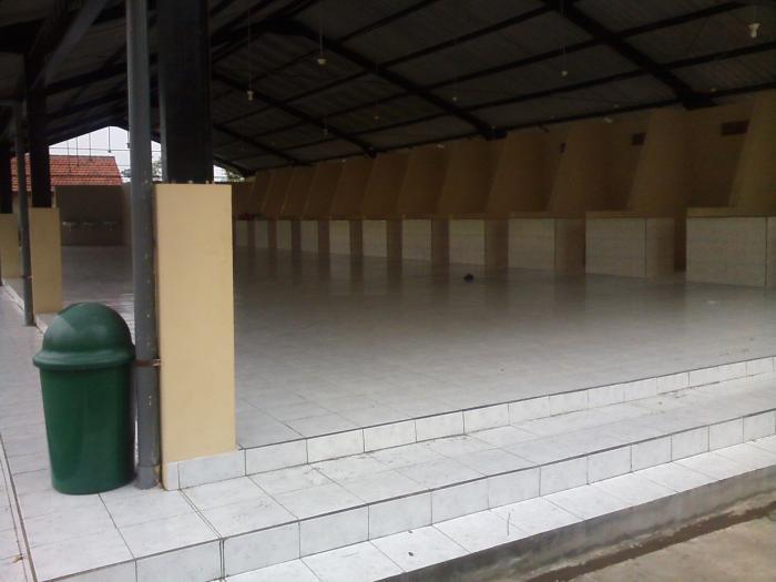 Taman Kilisuci Asri Oleh Romy Sujatmiko Kompasiana 13921080532062626649 Dewi Dahanapura