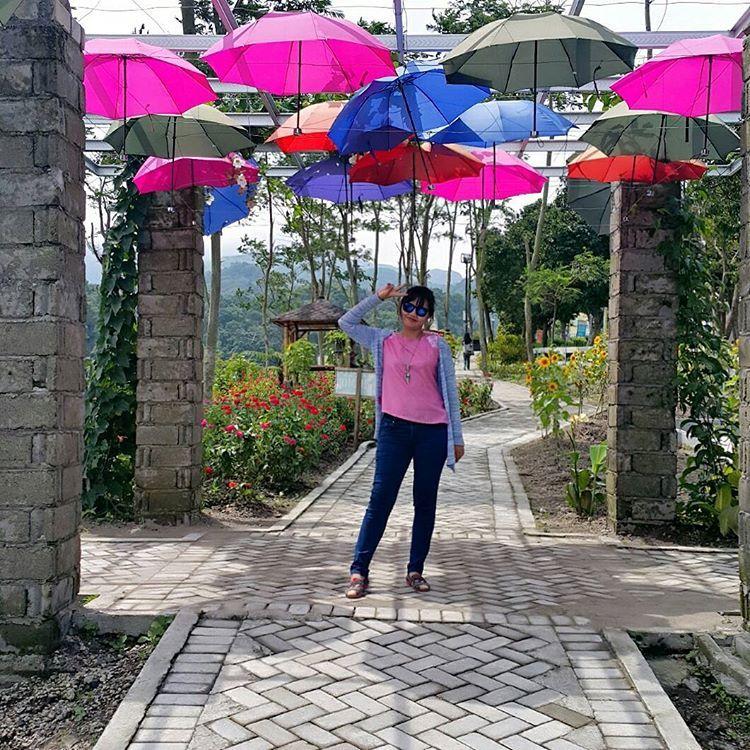 5 Wisata Kediri Buruan Main Traveling Yuk Taman Agro Margomulyo
