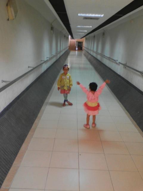 Mengisi Liburan Ruang Publik Mengunjungi Monumen Slg Kediri Oleh Foto