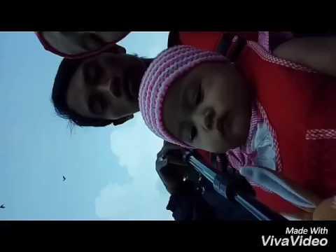 Simpang Lima Gumul Kediri Taman Hijau Slg Youtube Kab
