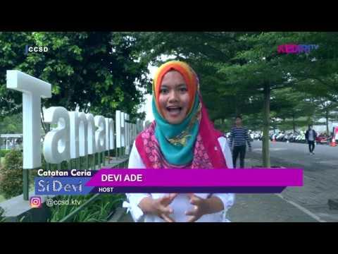 Suguhan Taman Hijau Simpang Lima Gumul Youtube Kediri Tv Slg