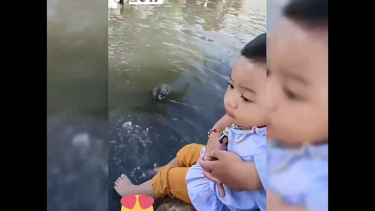 Taman Hijau Simpang Lima Gumul Kediri Youtube Slg Kab
