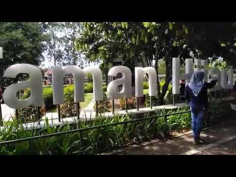 Taman Hijau Slg Bb Jenius Youtube Kab Kediri