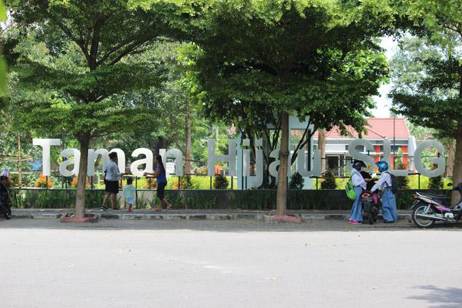 Taman Hijau Slg Koranmemo Berita Wisata Hiburan Kab Kediri