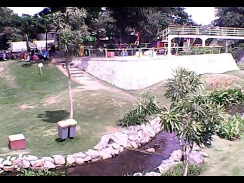 Taman Hijau Slg Simpang Lima Gumul Kediri Youtube Kab