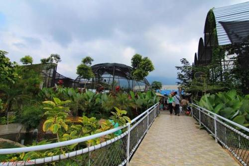 2017 Tempat Wisata Indonesia Eco Green Park Malang Bisa Menjadi
