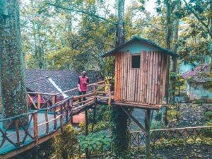 Lokasi Harga Tiket Masuk Taman Kelir Kediri Persembahan Wisata Terbaru