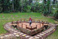 Rute Lokasi Taman Kelir Sumber Podang Kediri Liburs Tiket Masuk