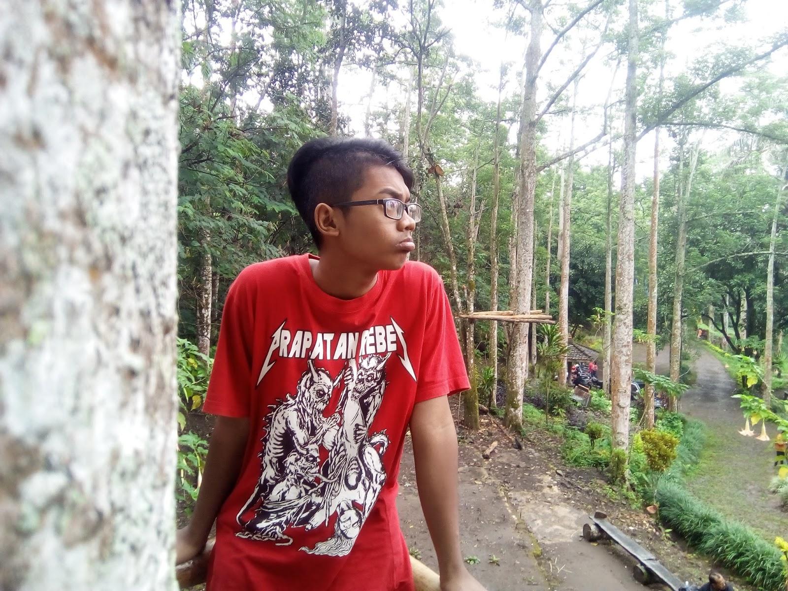 Traveling Wisata Kampung Kelir Buat Kalian Traveler Berkunjung Taman Pergi