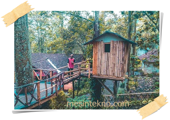 Wisata Adem Terbaru Kota Tahu Taman Kelir Kediri Kab