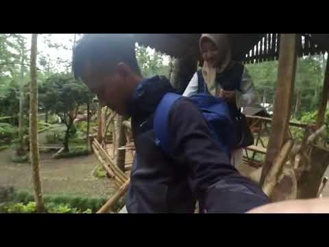 Wisata Kediri Taman Kelir Youtube Kab