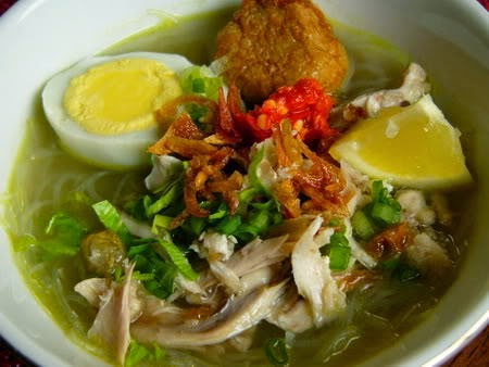Fakta Kota Kediri Berbagai Hal Istimewa 5 Makanan Khas Terkenal