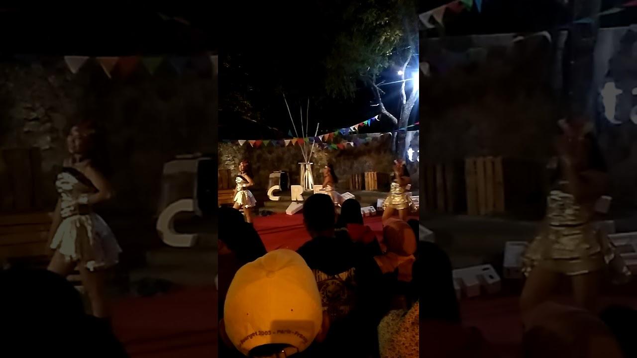 Kediri Car Free Night Sabtu 26 Agustus 2017 Taman Sekartaji