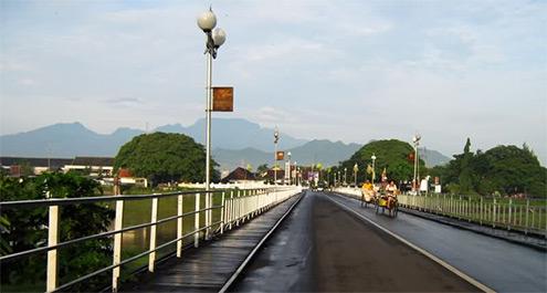 Kota Kediri Taman Sekartaji Kab