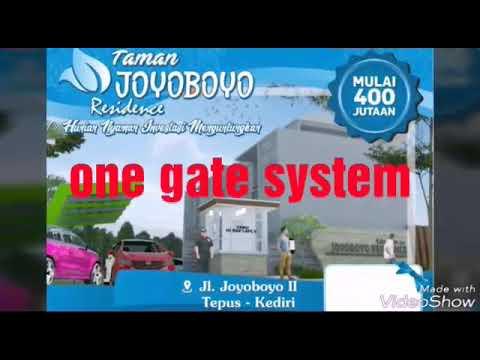 Taman Joyoboyo Residance Kediri Youtube Sekartaji Kab