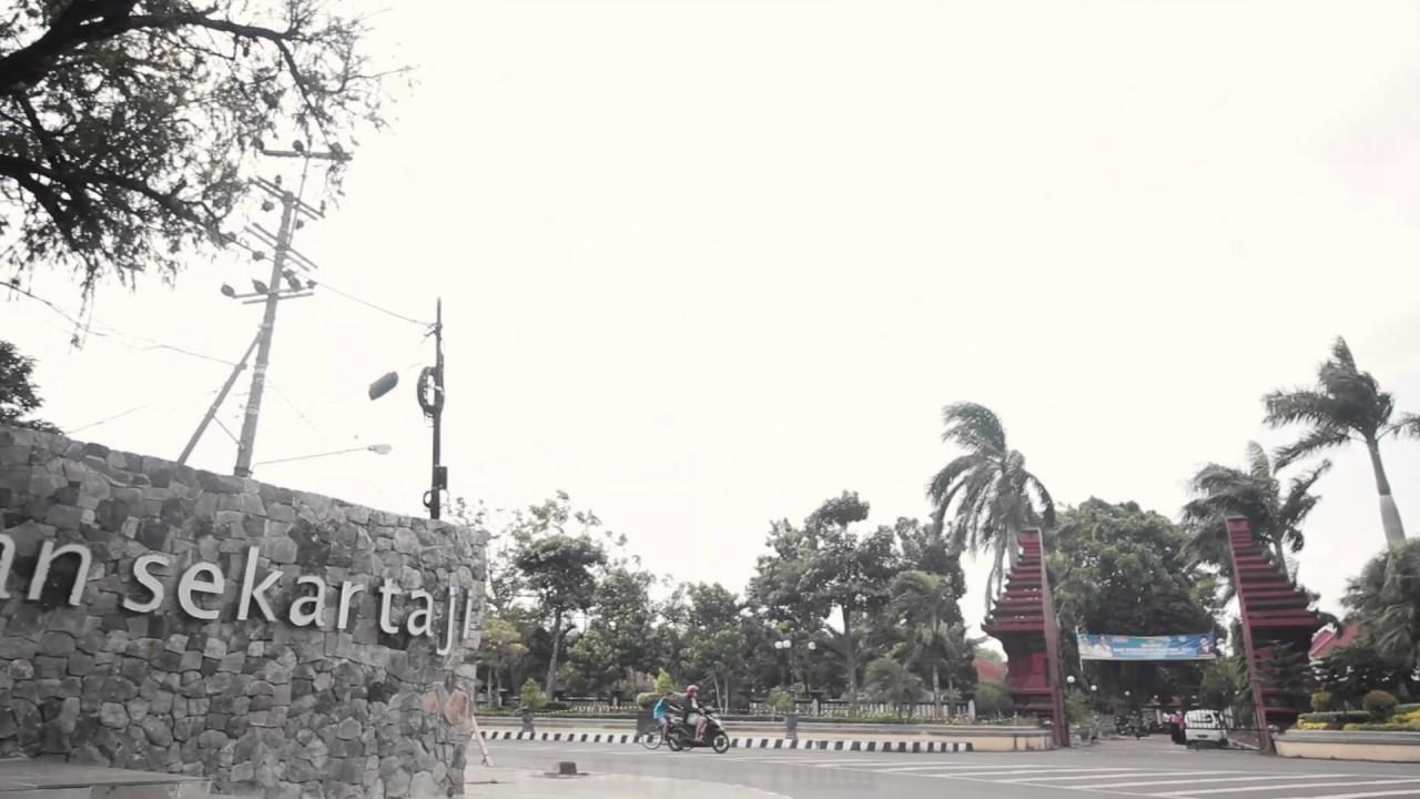 Taman Sekartaji Jl Veteran Mojoroto Kota Kediri Jawa Timur Kab