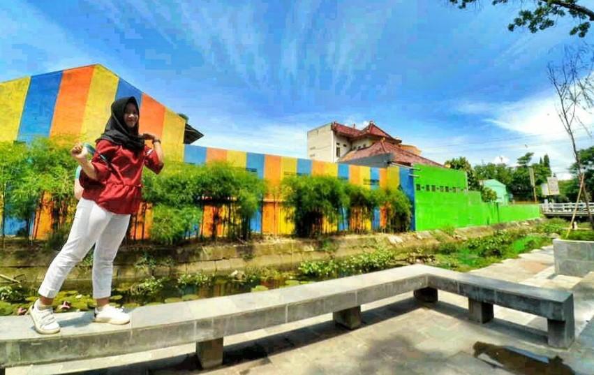 Tiket Masuk Taman Wisata Tirtoyoso Park Kab Kediri 2019 Harga