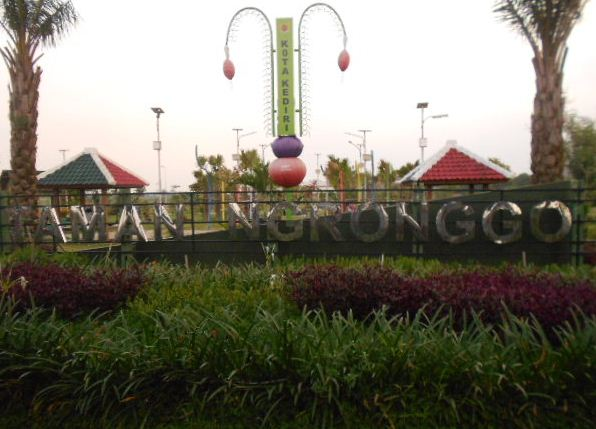 30 Tempat Wisata Kediri Jawa Timur Indah Wajib Dikunjungi Taman