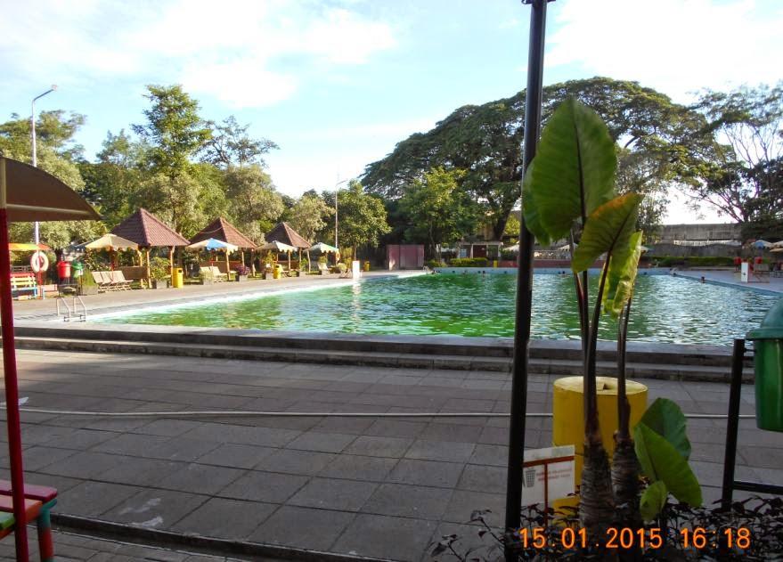 Berenang Taman Tirtoyoso Kediri Blog Berita Pariwisata Iya Perlu Ketahui