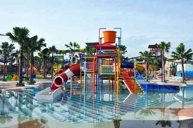 Harga Tiket Masuk Gumul Paradise Island Terbaru Bulan April 2018