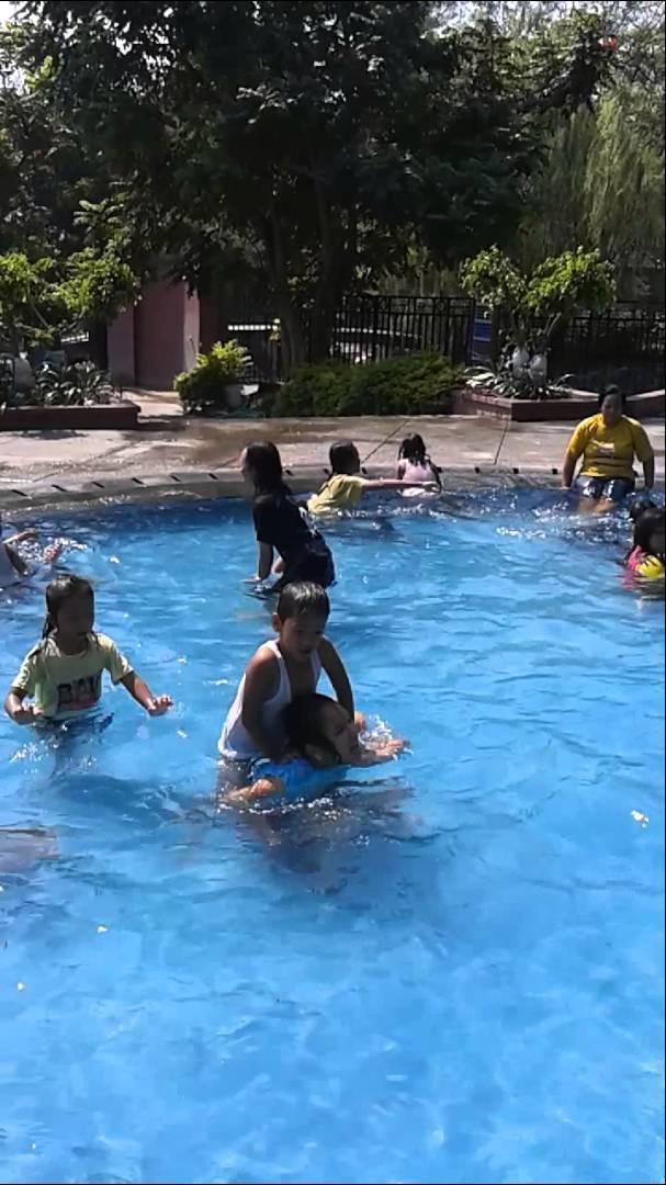 Kolam Renang Tirtoyoso Kediri Youtube Taman Wisata Park Kab