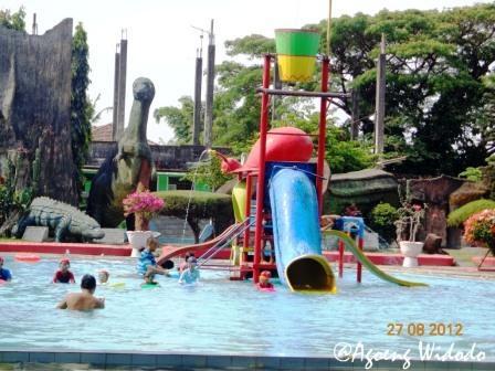 Taman Wisata Pagora Tempat Asyik Liburan Bersama Keluarga Oleh 1355911009256405503